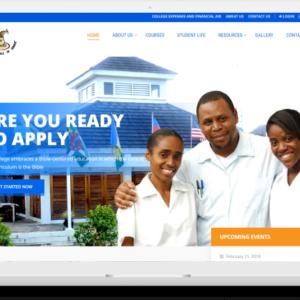 Caribbean Wesleyan College